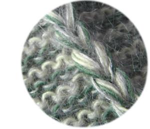Giant stitch